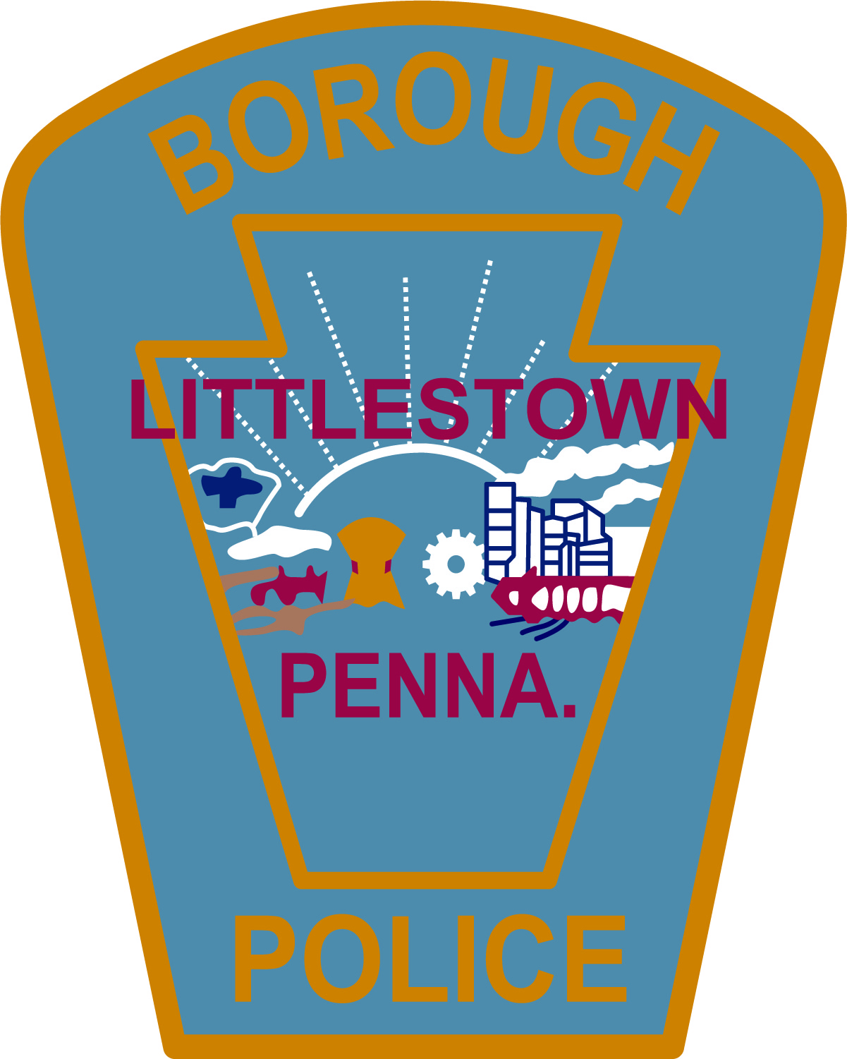 Littlestown Police Department, PA Public Safety Jobs