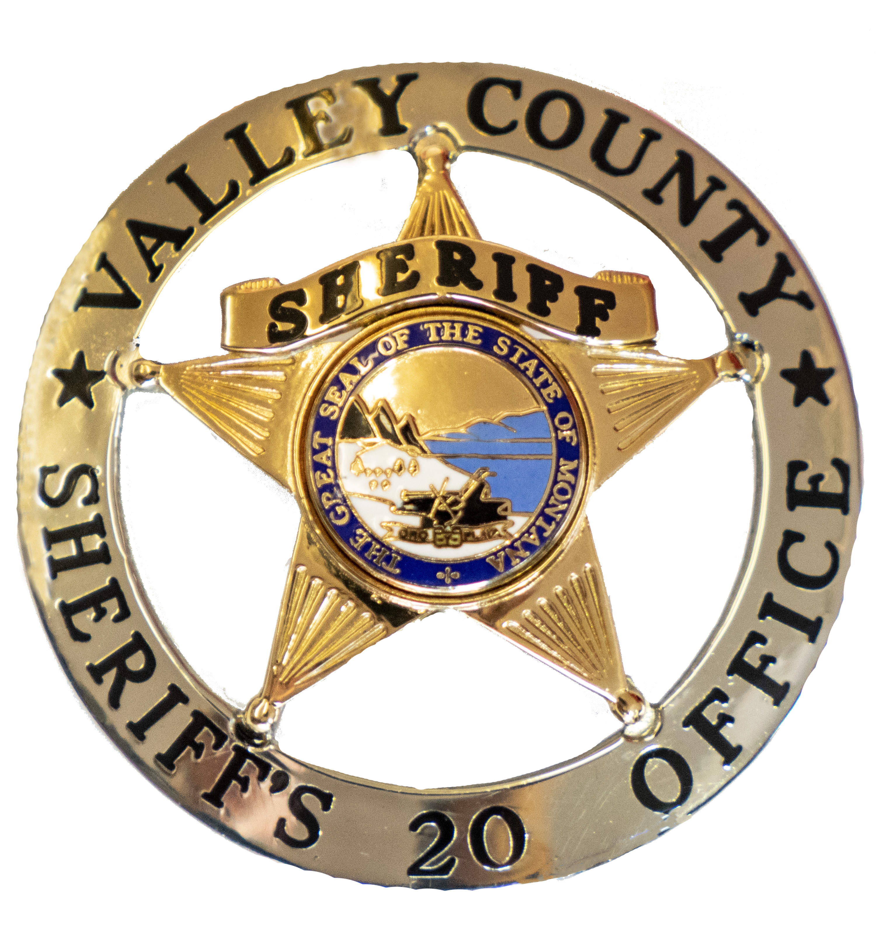 Valley County Sheriff's Office, MT Public Safety Jobs