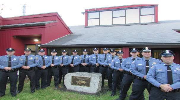 Dover Police Department, MA Public Safety Jobs