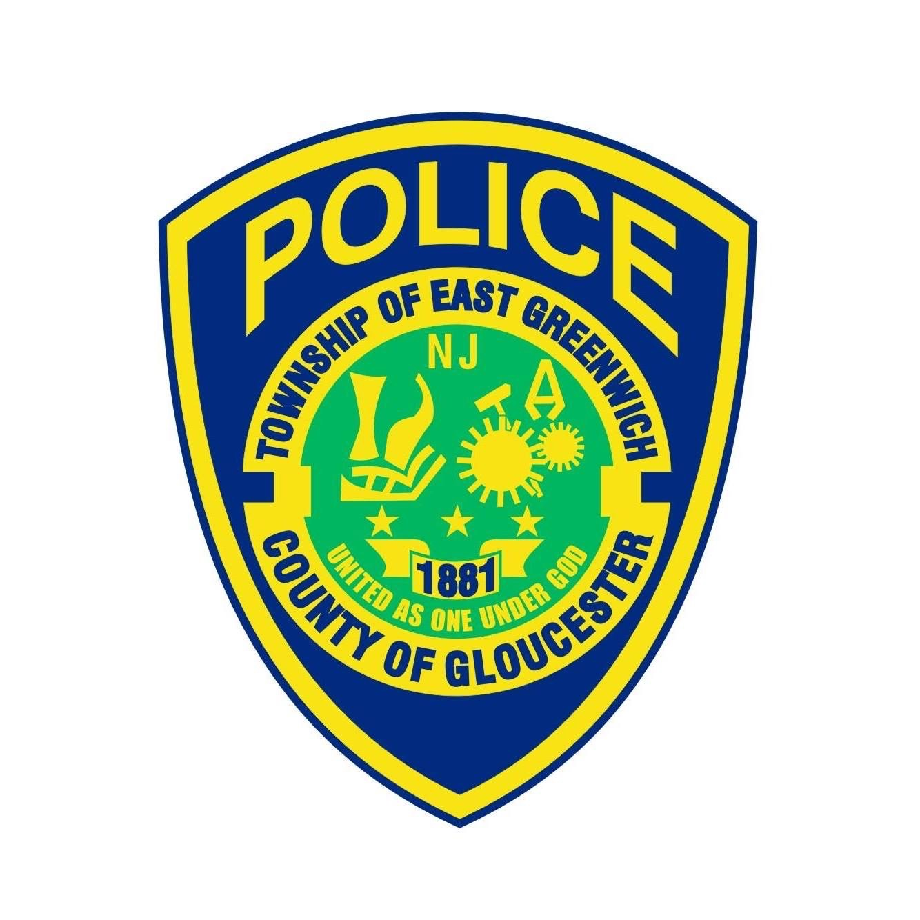 East Greenwich Township Police Department, NJ Public Safety Jobs