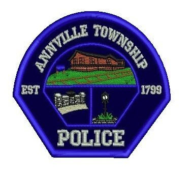 Annville Township Police Department, PA Public Safety Jobs