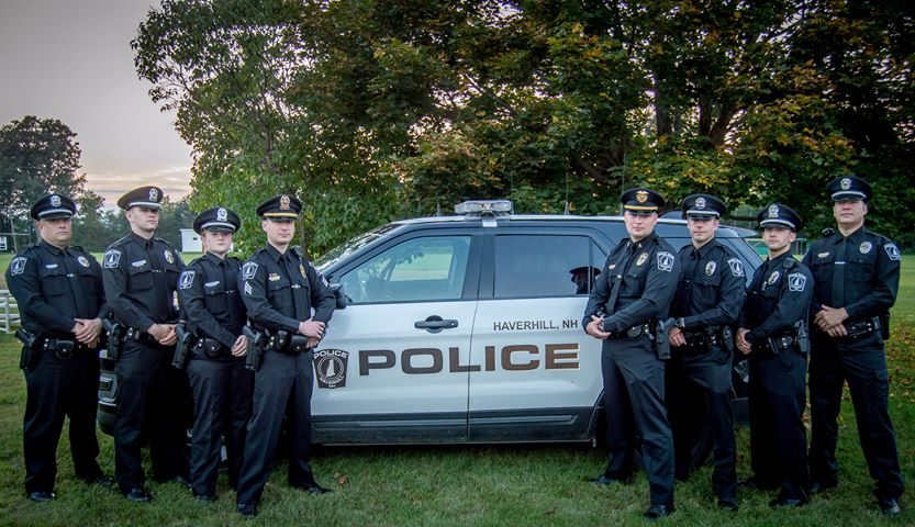 Haverhill Police Department, NH Public Safety Jobs