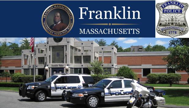 Franklin Police Department, MA Public Safety Jobs
