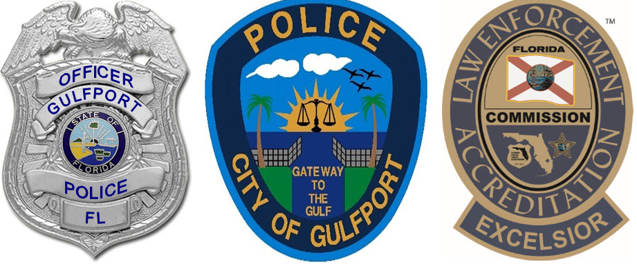 Gulfport Police Department, FL Public Safety Jobs