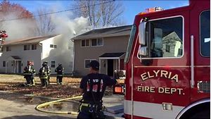 Elyria Fire Department, OH Public Safety Jobs