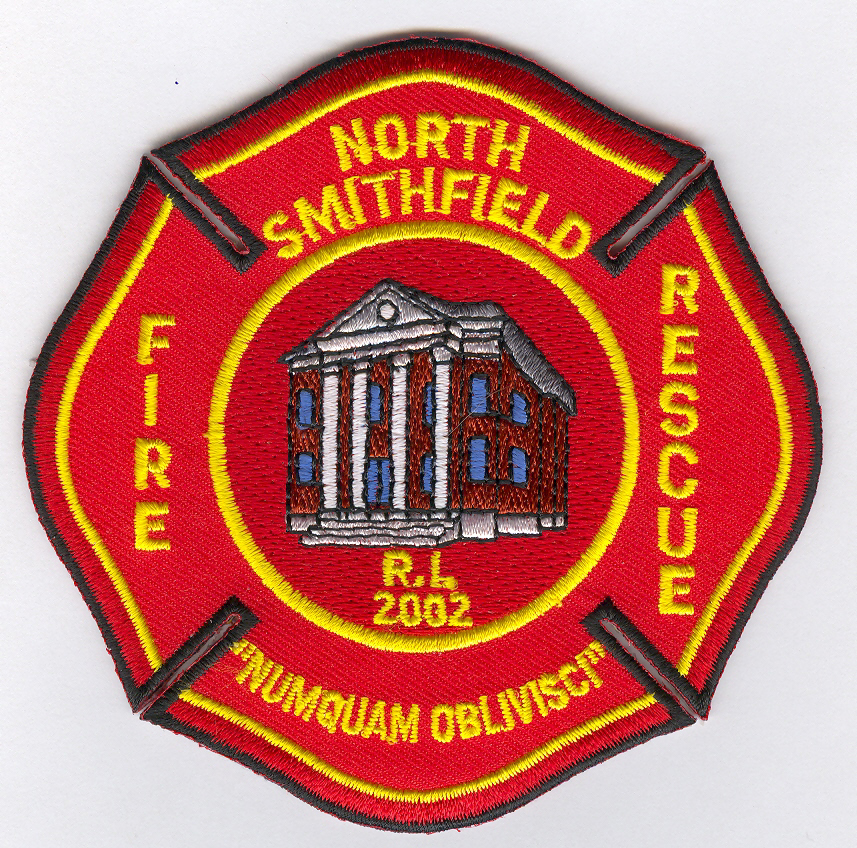 North Smithfield Fire and Rescue Service, Inc., RI Public Safety Jobs