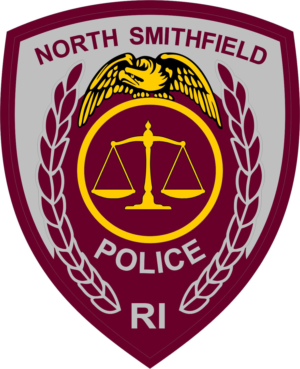 North Smithfield Police Department, RI Public Safety Jobs