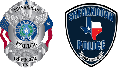 Shenandoah Police Department, TX Public Safety Jobs