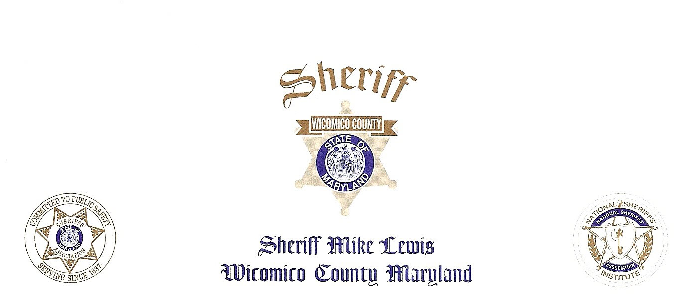 Wicomico County Sheriff's Office, MD Public Safety Jobs