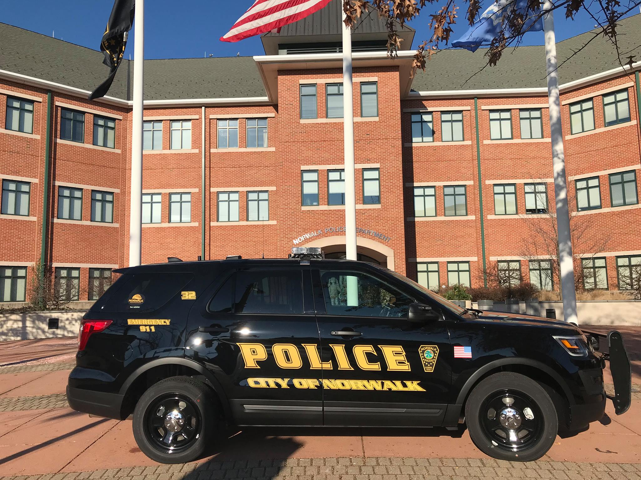 Norwalk Police Department, CT Public Safety Jobs