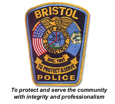 Bristol Police Department, CT Public Safety Jobs