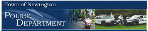 Newington Police Department, CT Public Safety Jobs