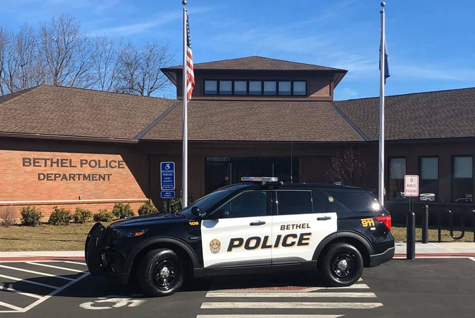 Bethel Police Department, CT Public Safety Jobs