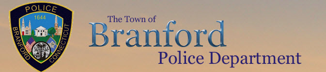 Branford Police Department, CT Public Safety Jobs