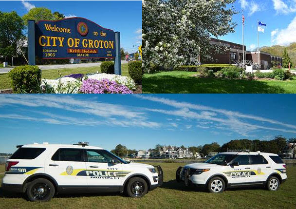 City of Groton Police Department, CT Public Safety Jobs