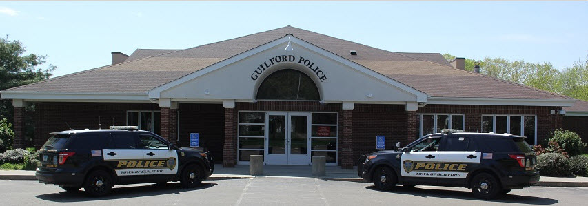 Guilford, CT Public Safety Jobs