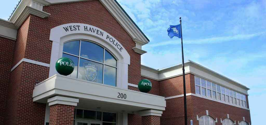 West Haven, CT Public Safety Jobs