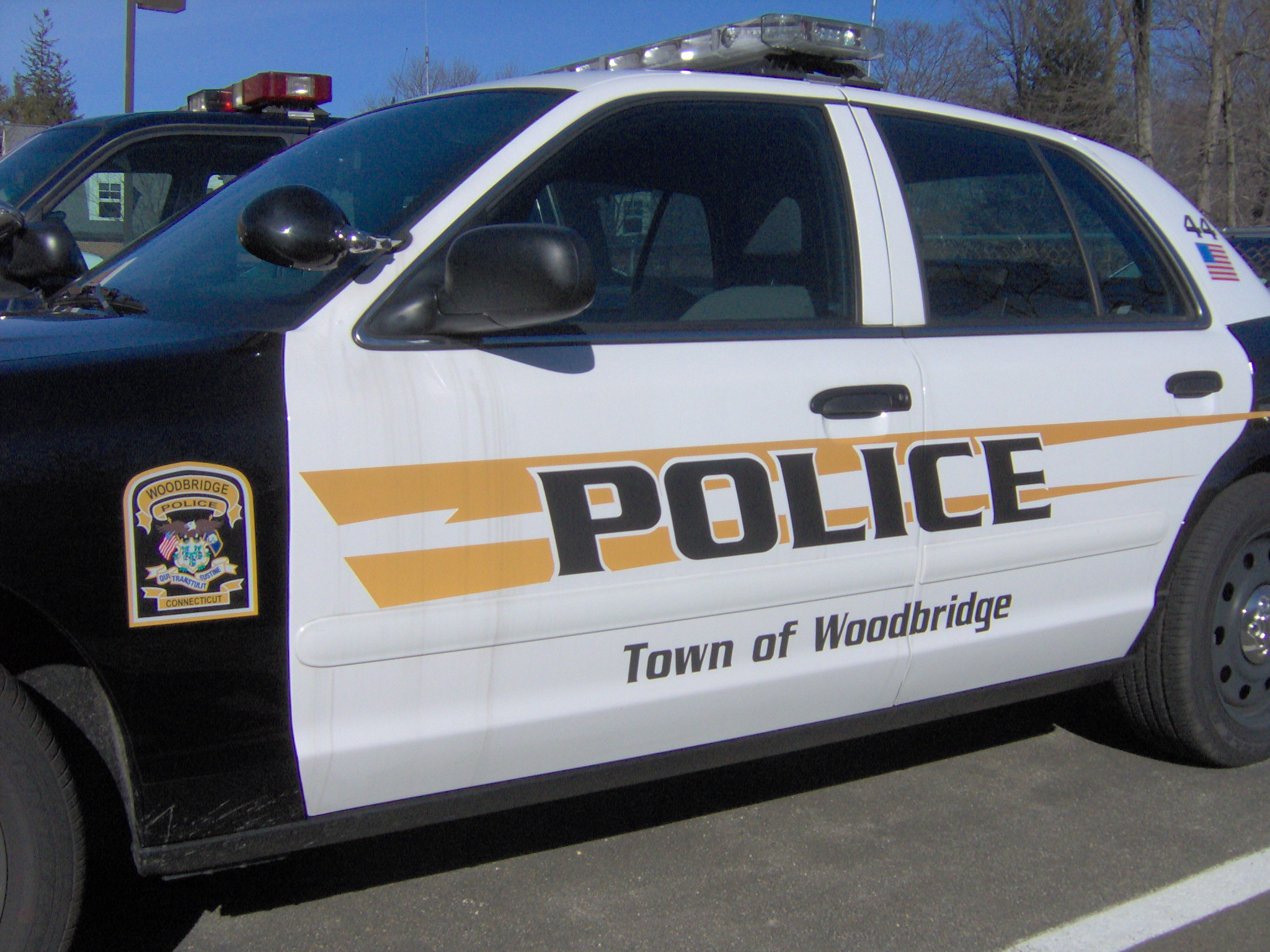Woodbridge Police Department, CT Public Safety Jobs