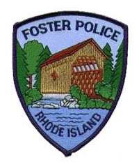 Foster Police Department, RI Public Safety Jobs