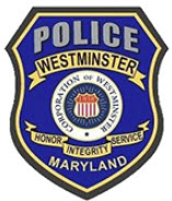 Westminster Police Department, MD Public Safety Jobs