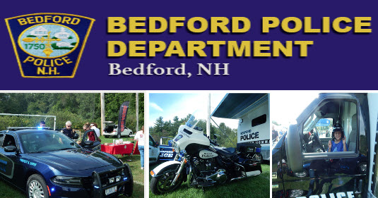 Bedford Police Department, NH Public Safety Jobs