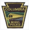 Columbia Borough Police Department, PA Public Safety Jobs
