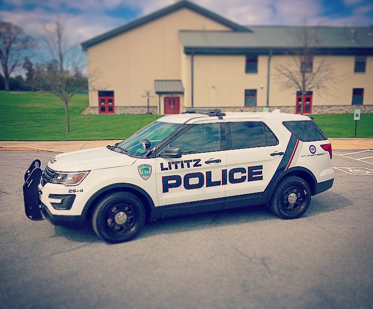 Lititz Borough Police Department, PA Public Safety Jobs