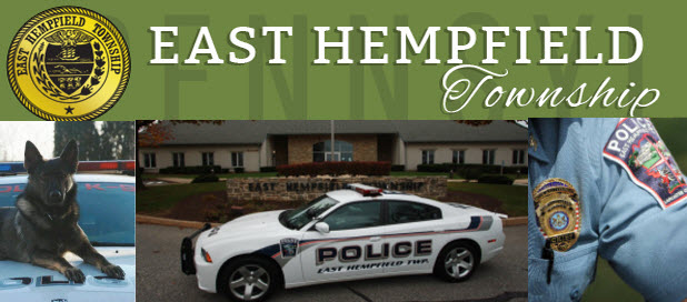 East Hempfield Township Police, PA Public Safety Jobs