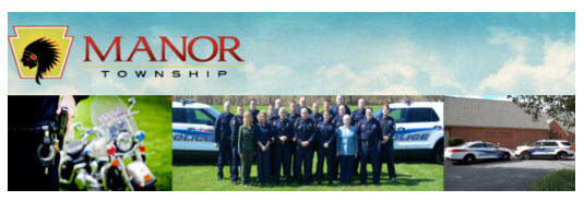 Manor Township Police Department, PA Public Safety Jobs