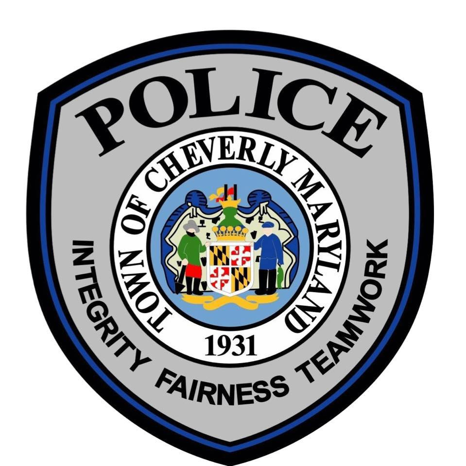 Cheverly Police Department, MD Public Safety Jobs
