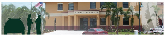 Marco Island Police Department, FL Public Safety Jobs