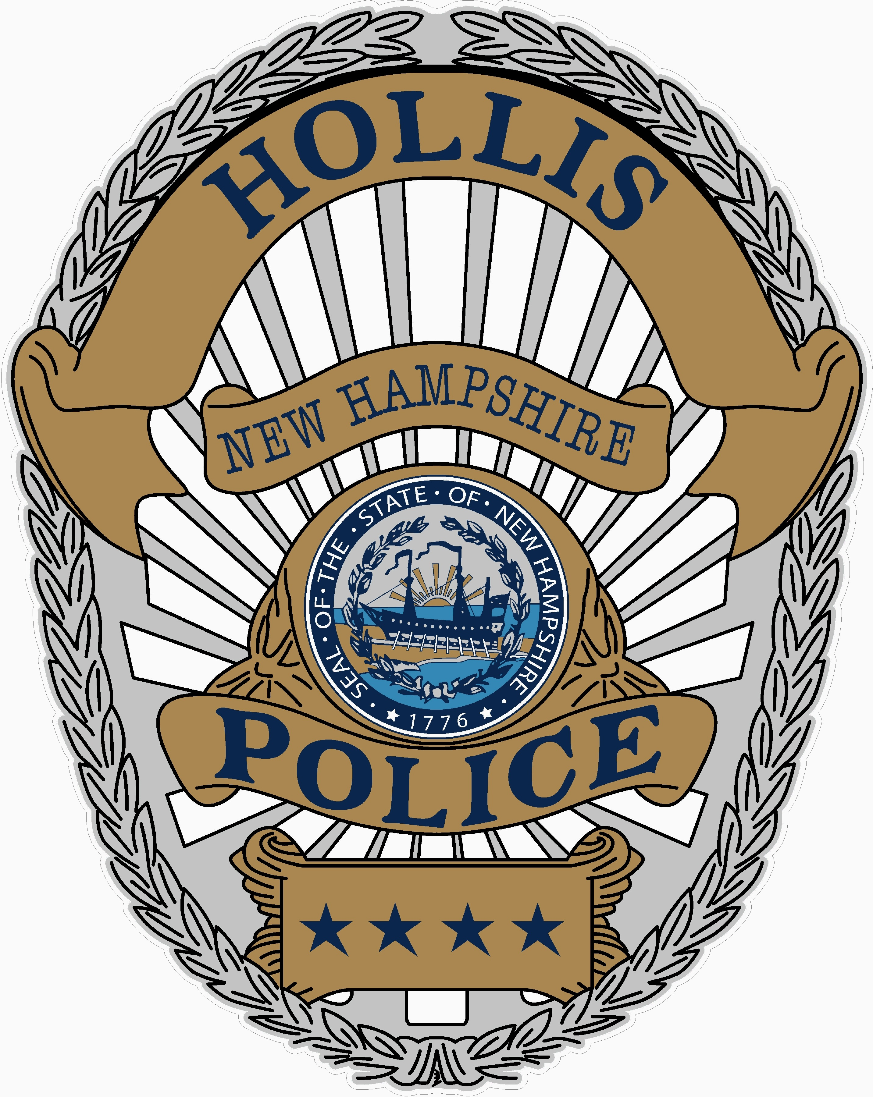 Hollis Police Department, NH Public Safety Jobs