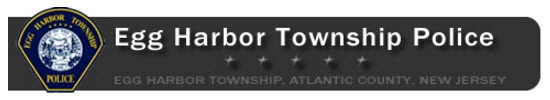 Egg Harbor Township Police Department, NJ Public Safety Jobs