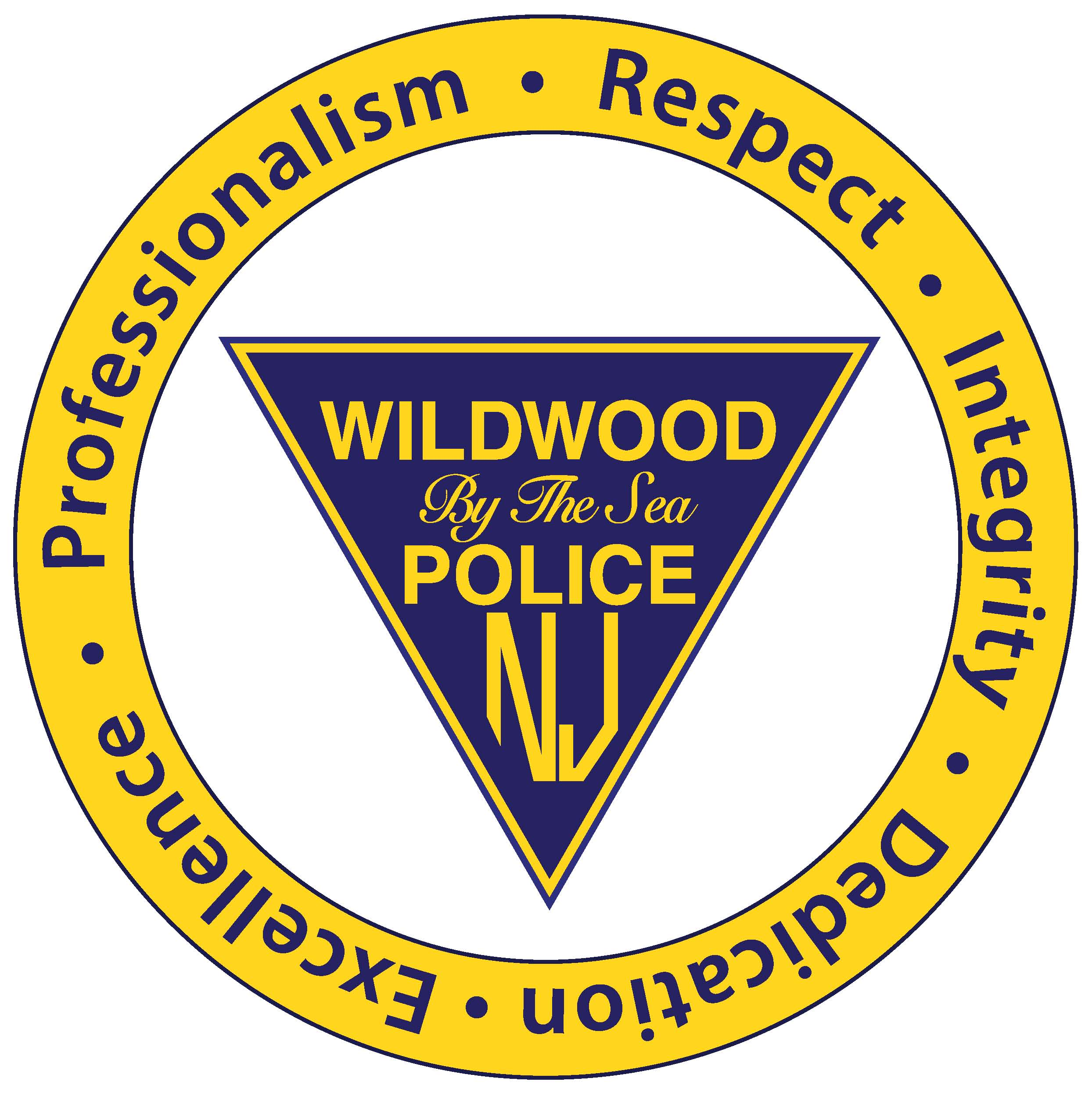 Wildwood Police Department, NJ Public Safety Jobs