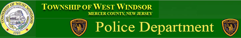 Township of West Windsor, NJ Public Safety Jobs
