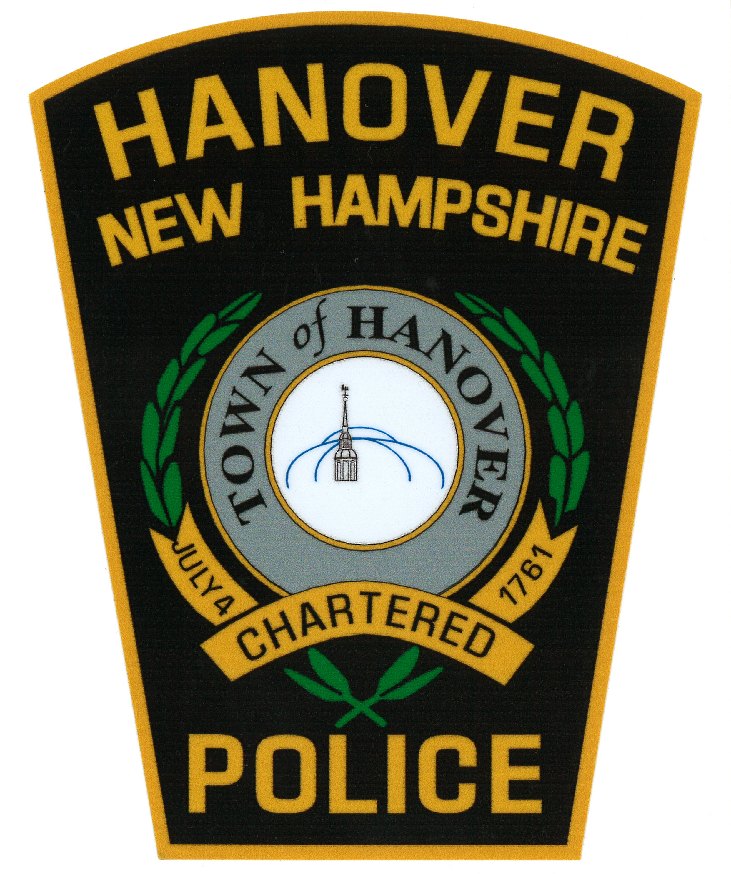 Hanover Police Department, NH Public Safety Jobs