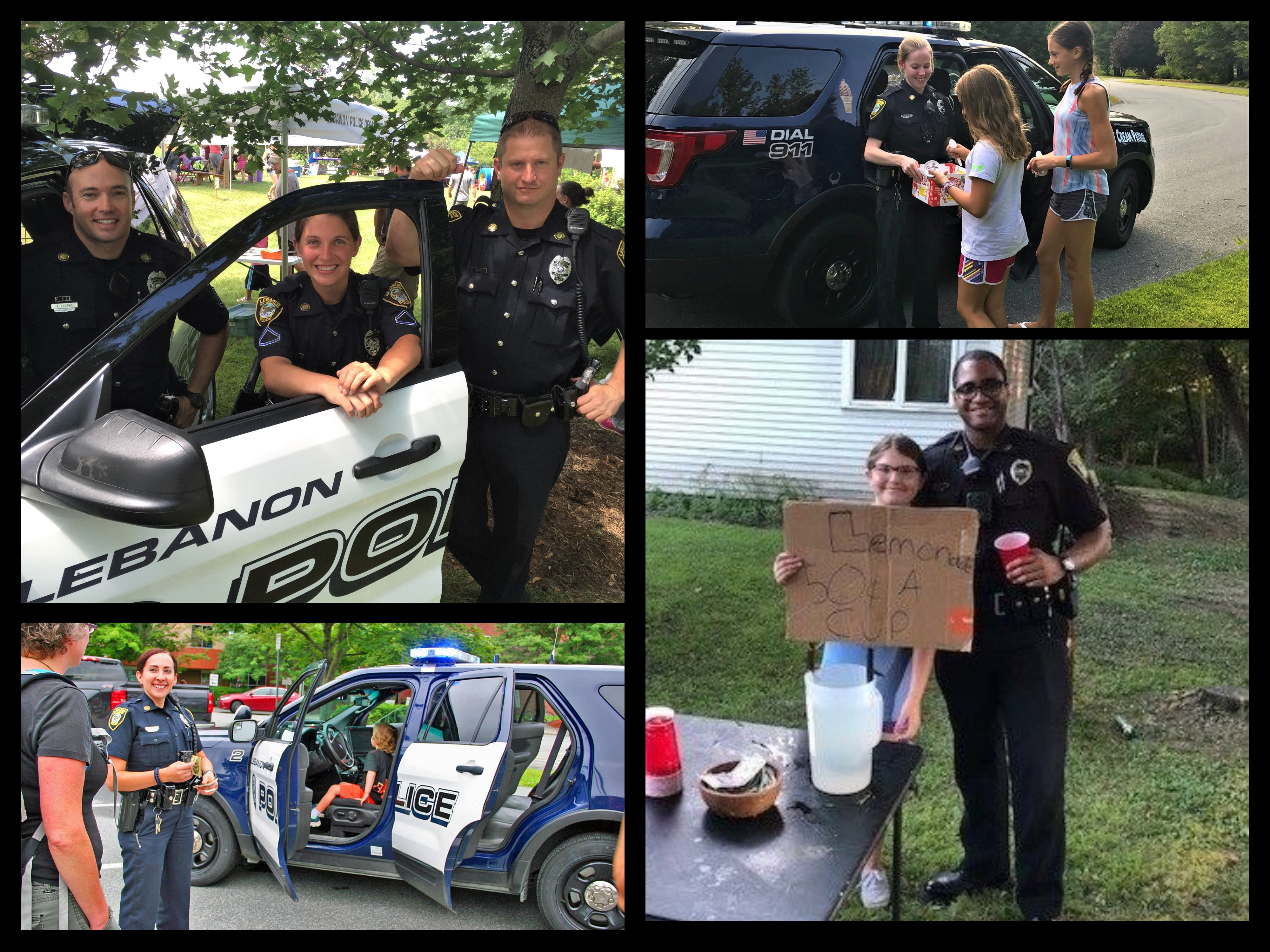 Lebanon Police Department, NH Public Safety Jobs
