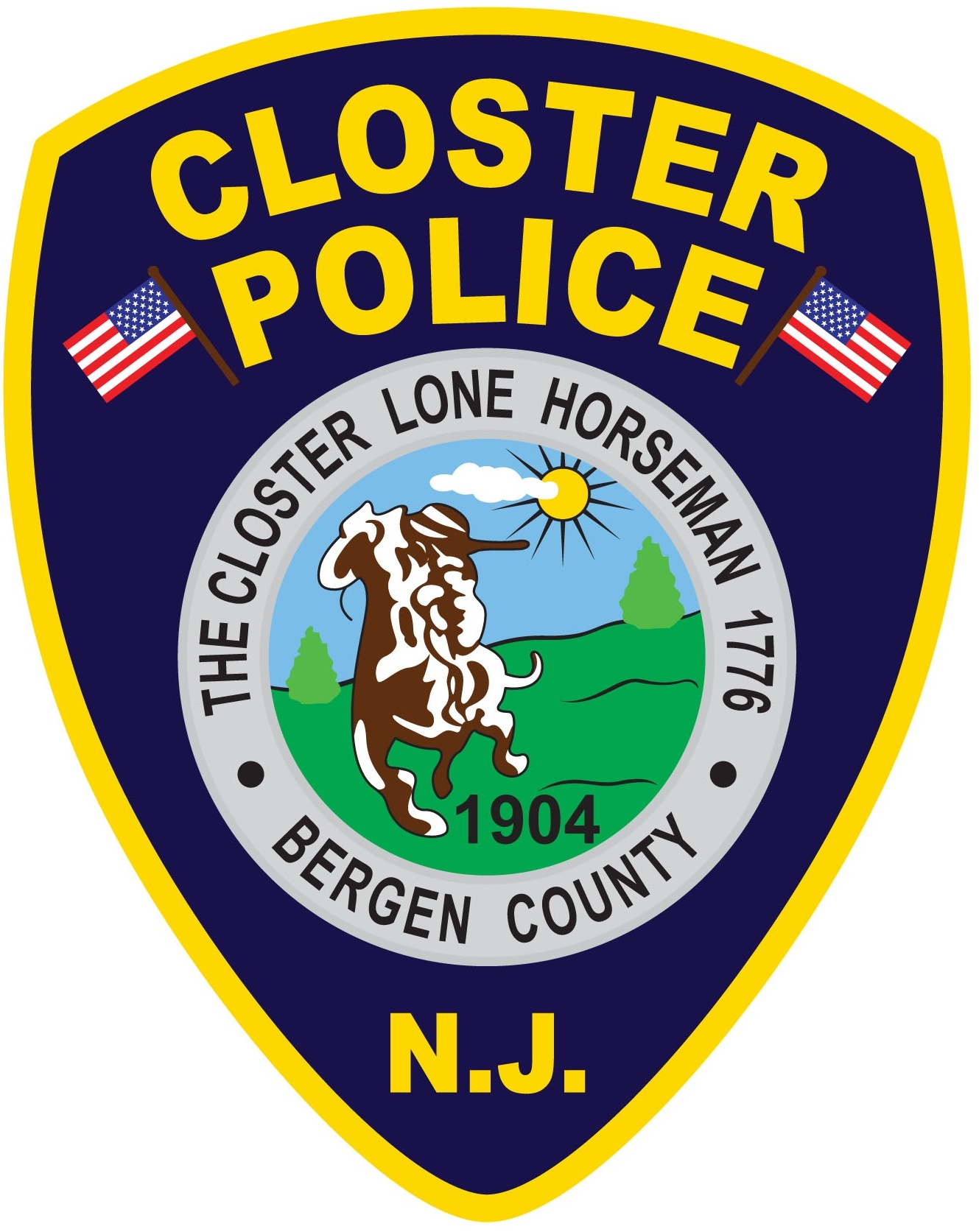 Closter Police Department, NJ Public Safety Jobs