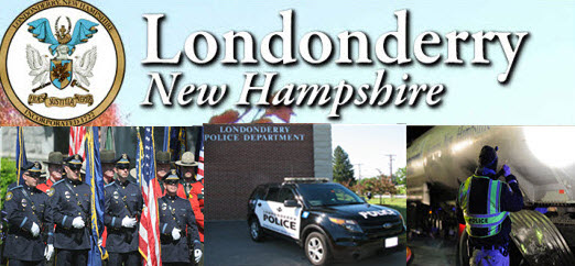 Londonderry Police Department, NH Public Safety Jobs