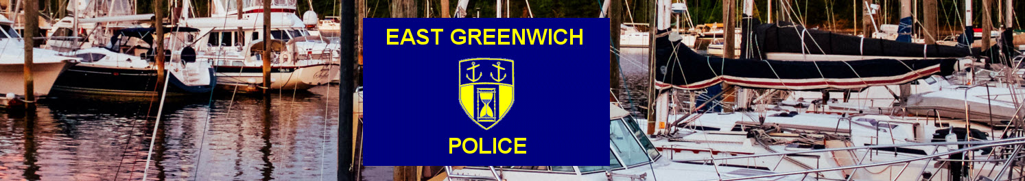 East Greenwich Police Department, RI Public Safety Jobs