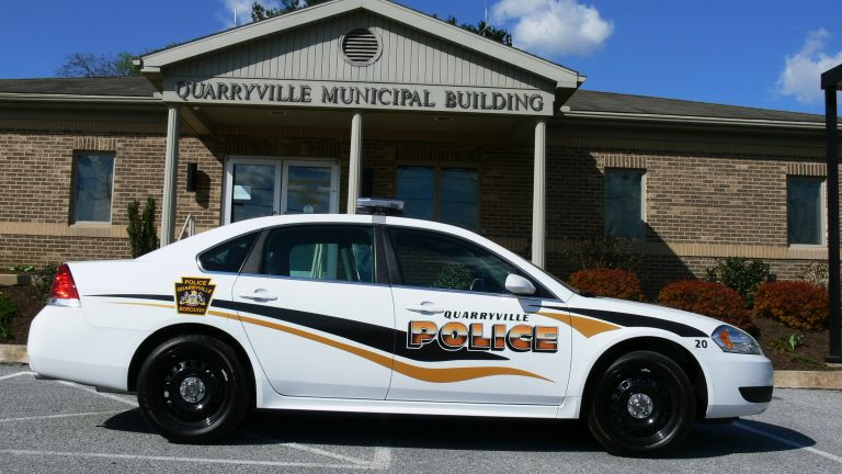 Quarryville Borough Police Department, PA Public Safety Jobs