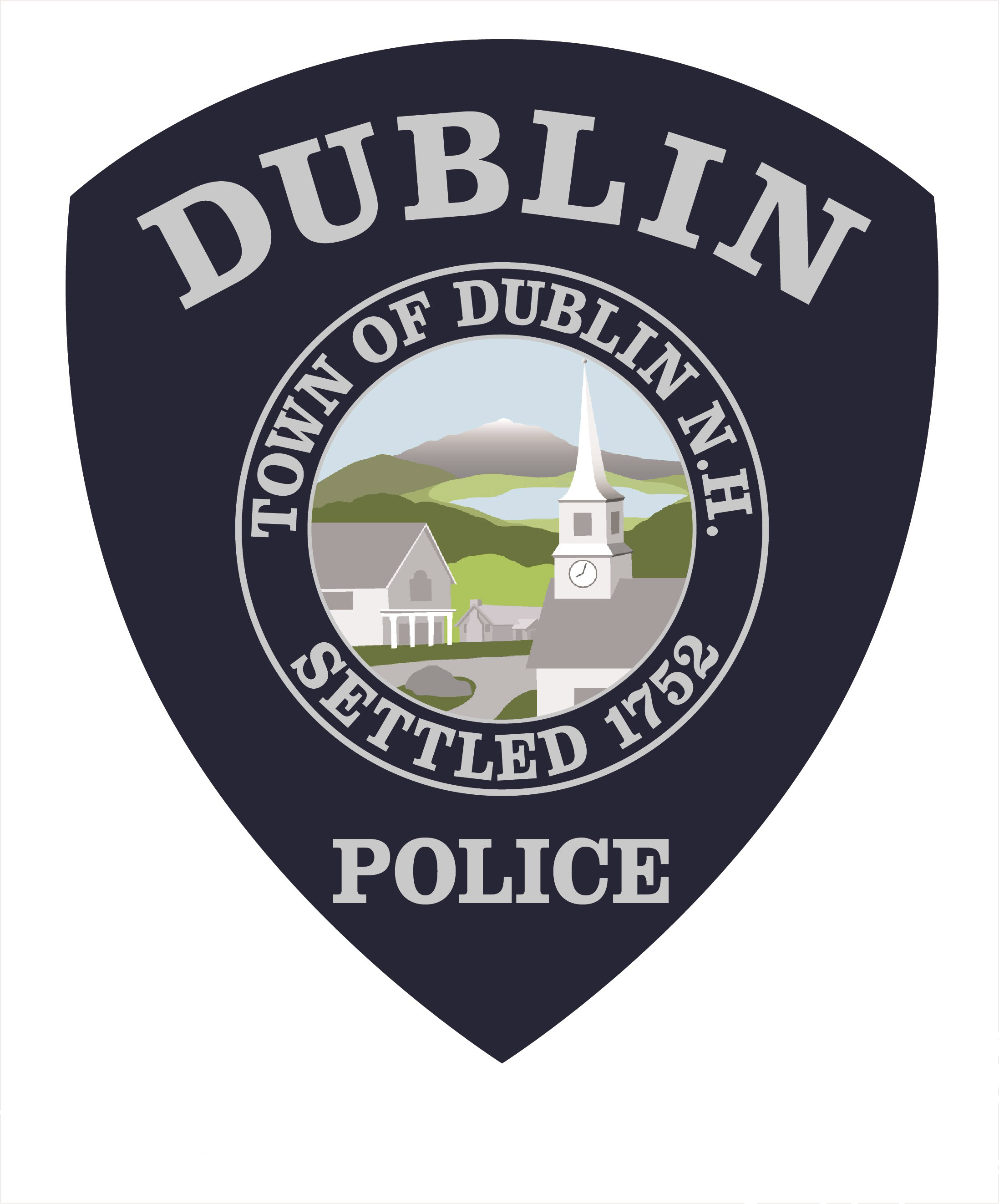 Dublin Police Department, NH Public Safety Jobs