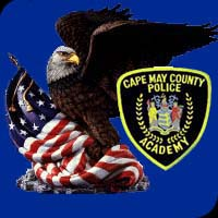 Cape May County Police Academy, NJ Public Safety Jobs