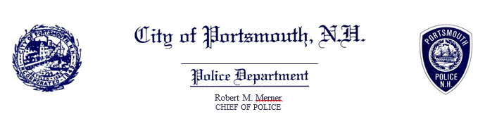 Portsmouth Police Department, NH Public Safety Jobs