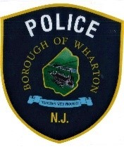 Wharton Borough Police Department, NJ Public Safety Jobs