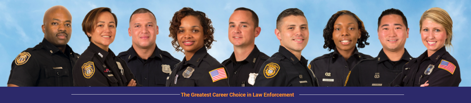 Memphis Police Department, TN Public Safety Jobs