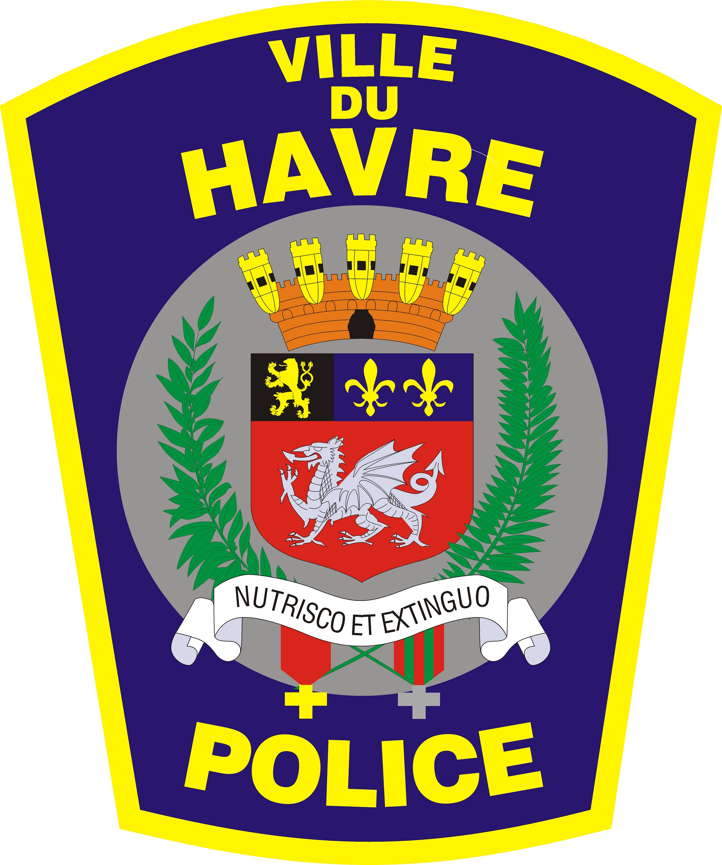 Havre Police Department , MT Public Safety Jobs