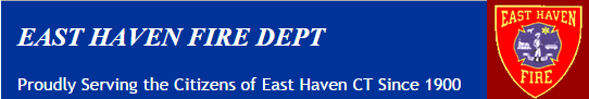 East Haven Fire Department, CT Public Safety Jobs