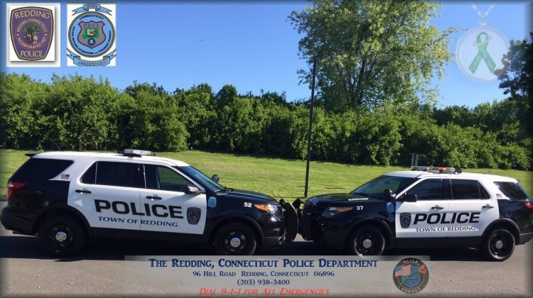 Redding Police Department, CT Public Safety Jobs