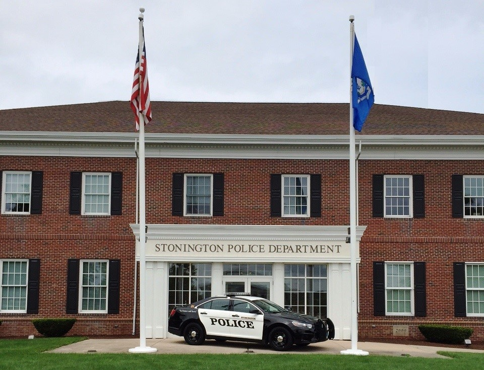 Stonington Police Department, CT Public Safety Jobs